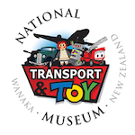 National Transport & Toy Museum Wanaka, NZ