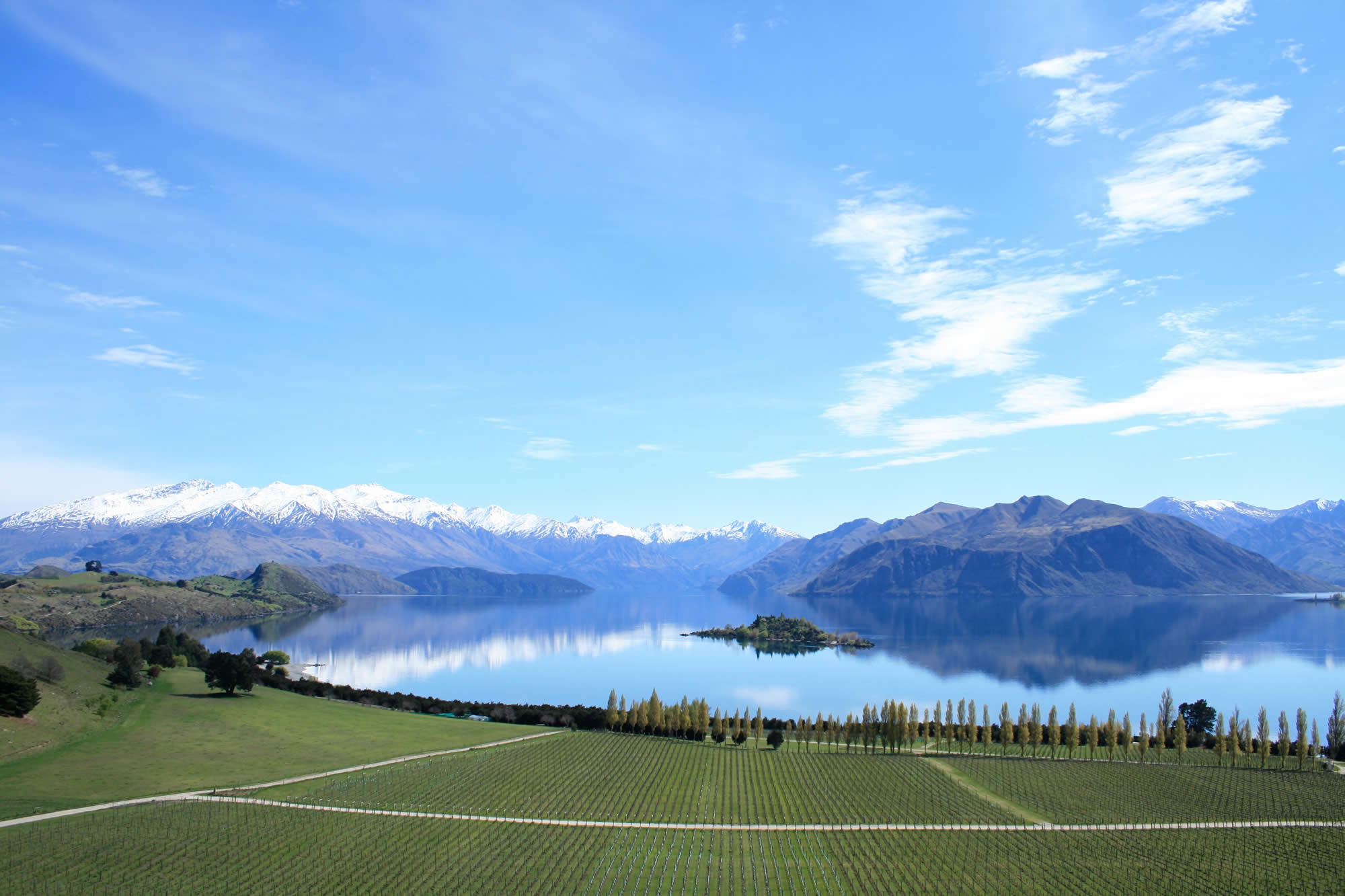 Events Venue Wanaka The Rippon Hall