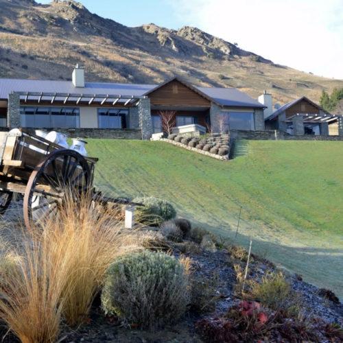 Morven Hills Home