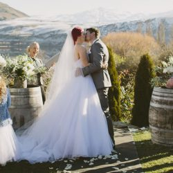 Celebrant Wedding Services Otago