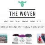 The Woven Wanaka Web Design