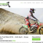 Wanaka Website Design Trail Ride