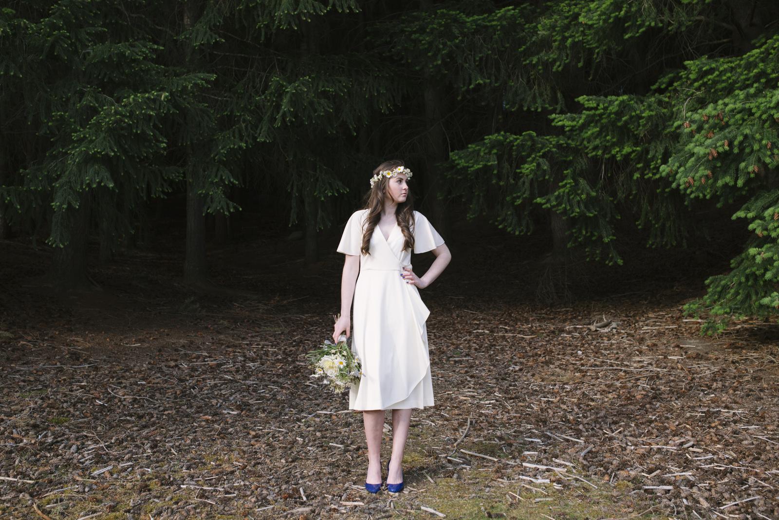 Indie Bride