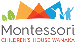 Montessori Children's House Wanaka Logo