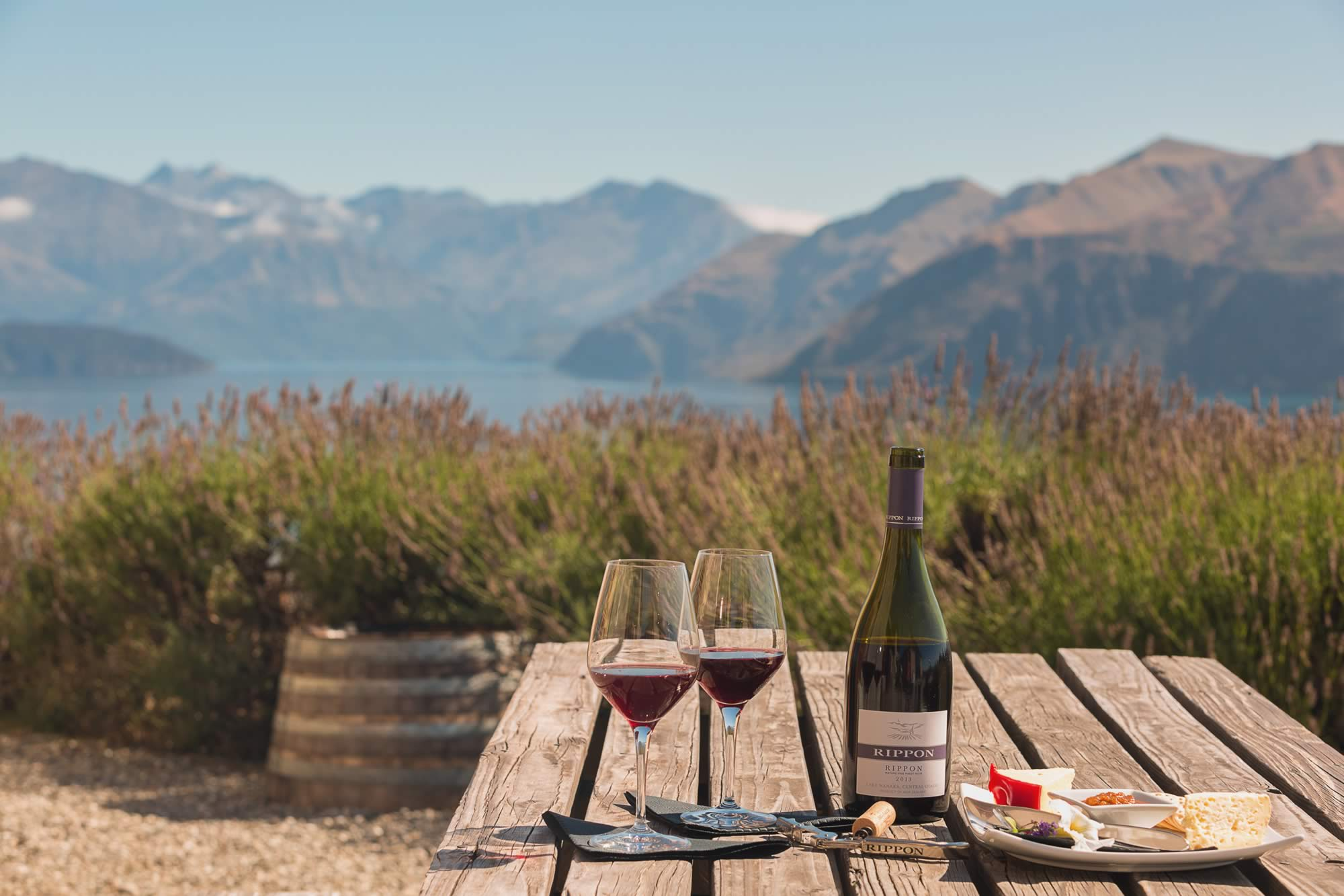 Your Events at The Rippon Hall Wanaka