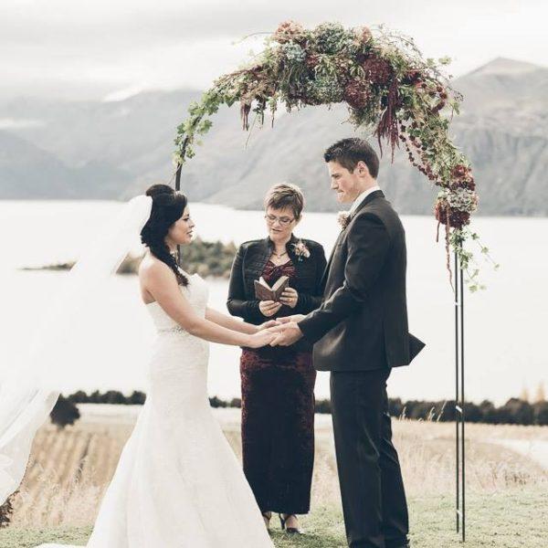 wedding rental wanaka