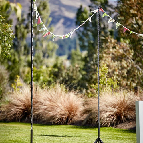 wedding hire wanaka