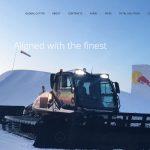 Web Design Wanaka - Development Snowparks