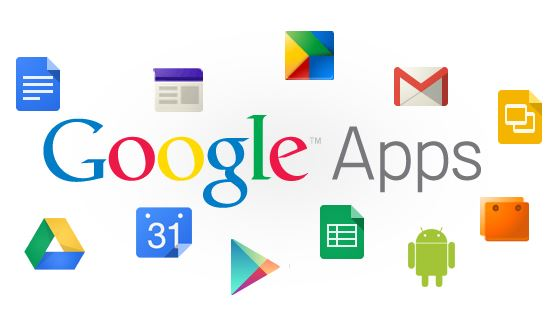 Google Apps Productivity Wanaka