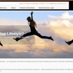 Central Lakes Physio - Website Development Wanaka