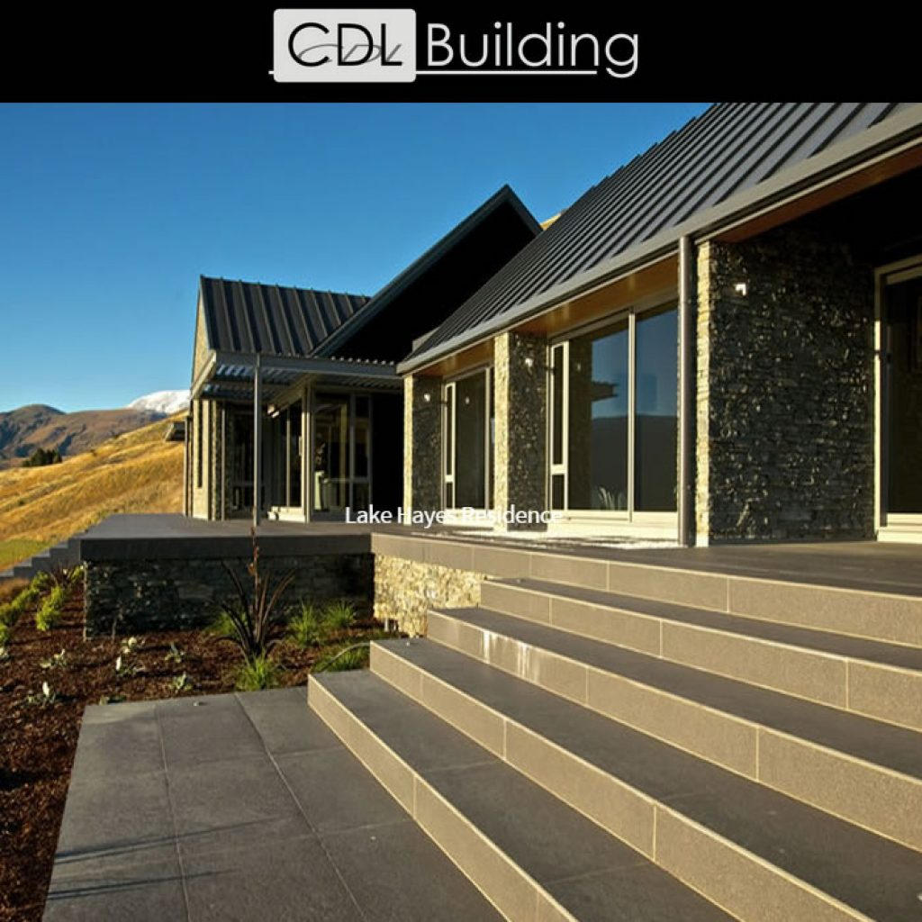 Website Development - CDL Building - Wordpress Responsive