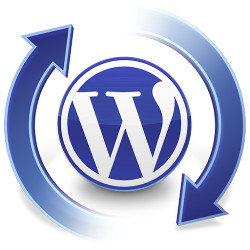 WordPress Updates Blog Post