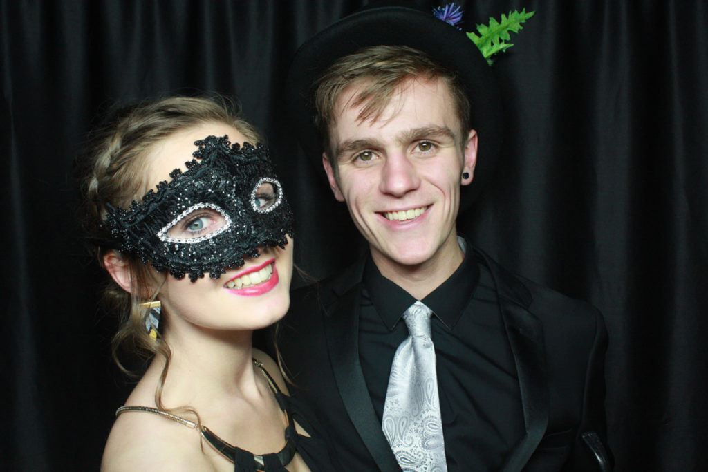 queenstown photo booth hire