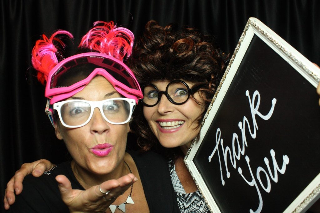 photo booth hosts