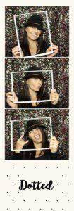 wanaka photo booth strips