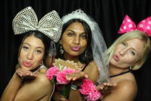 Wanaka photobooth hire