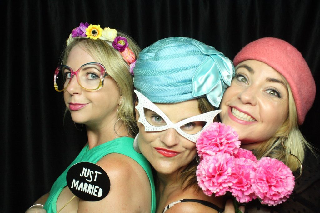 Wanaka Photo booth hire