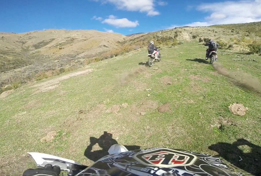 Advanced and expert trails update and new giveaway