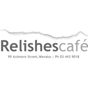 Relishes Cafe Wanaka Logo1