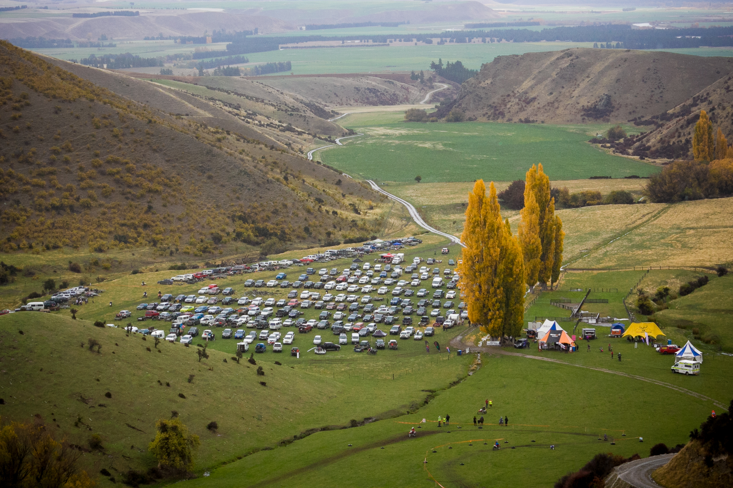 Wanaka Trail Ride confirmed for Sunday 24th April