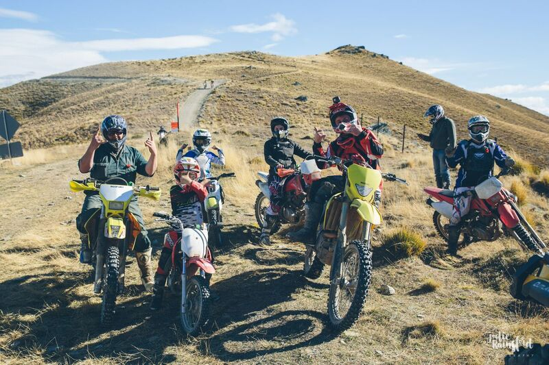 Wanaka Trail Ride by the Numbers